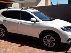 2015 Nissan X-trail 2.5 Le 4x4 At r73 Western Cape Paarl