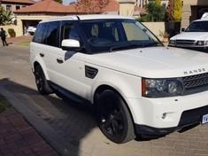 2010 Land Rover Range Rover Sport 5.0 V8 Sc Gauteng Johannesburg
