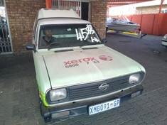 2008 Nissan 1400 Bakkie Champ b01 Pu Sc  Gauteng Boksburg