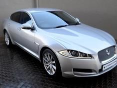 2013 Jaguar XF 2.2 D Luxury  Gauteng Pretoria