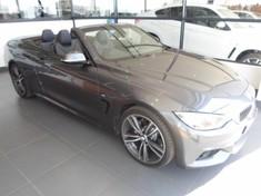 2017 BMW 4 Series 420i Convertible M Sport Auto Gauteng Kempton Park