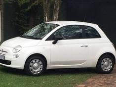 2014 Fiat 500 1.2 Pop  Gauteng Benoni