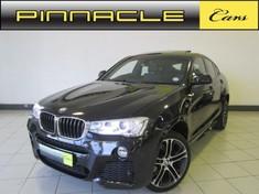 2015 BMW X4 xDrive 20i M Sport Auto Gauteng Sandton