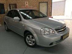 2009 Chevrolet Optra 1.6 Ls Free State Villiers