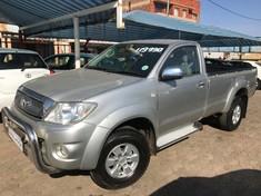 2010 Toyota Hilux 2700i Raider Rb Pu Sc Gauteng Roodepoort