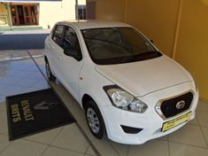 2015 Datsun Go 1.2 LUX North West Province Brits