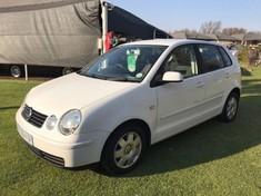 2004 Volkswagen Polo 1.6  Gauteng