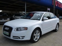 2007 Audi A4 2.0 Tdi Multitronic b7 North West Province Klerksdorp