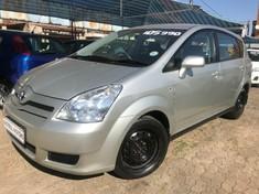 2006 Toyota Verso 160 Gauteng Roodepoort