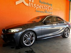 2015 BMW 2 Series 228i Sport Line North West Province Rustenburg
