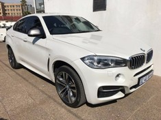 2015 BMW X6 M50d Gauteng Germiston