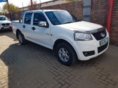 2015 GWM Steed 5 2.2 Mpi  Pu Dc  Gauteng Pretoria