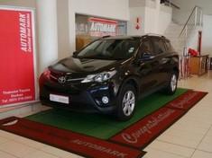 2013 Toyota Rav 4 Rav4 2.0 Gx At  Kwazulu Natal Durban