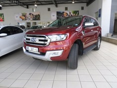 2016 Ford Everest 3.2 XLT 4X4 Auto Limpopo Polokwane