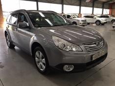 2011 Subaru Outback 3.6r  Gauteng