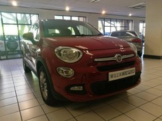 2016 Fiat 500X 1.6 Pop Star Western Cape Cape Town