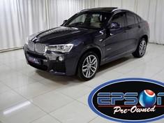 2015 BMW X4 xDRIVE20d Gauteng Nigel