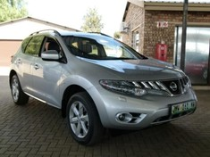 2010 Nissan Murano  North West Province Klerksdorp