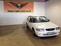 2002 Toyota Tazz 130  Western Cape Paarden Island