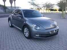 2013 Volkswagen Beetle 1.2 Tsi Design  Western Cape Cape Town