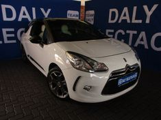 2014 Citroen DS3 1.6 Thp Ultra Prestige 3dr  North West Province Klerksdorp