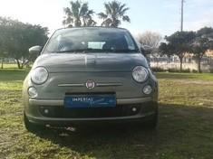 2012 Fiat 500 1.4 Cabriolet  Western Cape Paarden Island