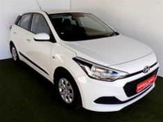 2016 Hyundai i20 1.2 Motion Gauteng Germiston