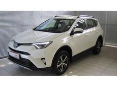 2017 Toyota Rav 4 2.0 GX Auto Mpumalanga White River