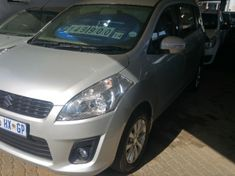 2014 Suzuki Ertiga 1.4 GLX Gauteng Pretoria