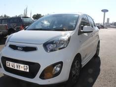 2013 Kia Picanto 1.2 Ex  Mpumalanga Secunda
