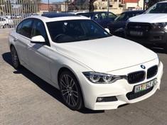 2017 BMW 3 Series 320D M Sport Auto Eastern Cape East London