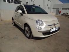 2014 Fiat 500 Fiat 500 1.2 Lounge Gauteng Johannesburg