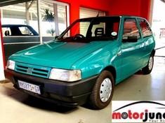 2001 Fiat Uno Mia 1100 3d Gauteng Pretoria