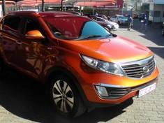 2011 Kia Sportage 2.0 Crdi Awd At  Gauteng Sandton