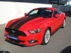 2017 Ford Mustang 2.3 Ecoboost Auto Kwazulu Natal Pinetown