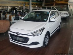 2016 Hyundai i20 1.2 Motion North West Province Rustenburg