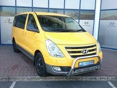 2016 Hyundai H1 2.5 Crdi Wagon At  Kwazulu Natal Durban