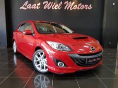 2012 Mazda 3 2.3 Sport Mps  Mpumalanga Middelburg