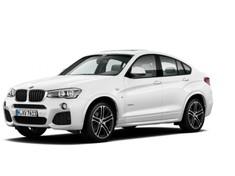 2017 BMW X4 xDRIVE20d M Sport Gauteng Roodepoort