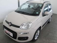 2013 Fiat Panda 1.2 Lounge Western Cape Cape Town