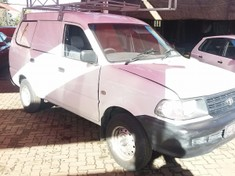 2002 Toyota Condor 1800  Gauteng De Deur