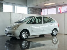 2005 Citroen Xsara Picasso 2.0 At Exclusive  Western Cape Milnerton