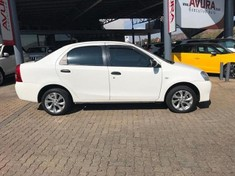 2012 Toyota Etios 1.5 Xi  North West Province Rustenburg