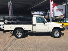 2015 Toyota Land Cruiser 79 4.2d Pu Sc  North West Province Rustenburg