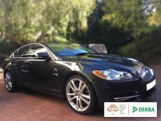 2011 Jaguar XF 5.0 V8  Western Cape Goodwood