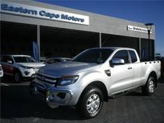 2016 Ford Ranger 3.2tdci Xls Pu Supcab  Eastern Cape Port Elizabeth