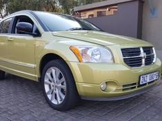 2010 Dodge Caliber 2.4 Sxt Gauteng Centurion