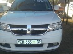 2010 Dodge Journey 2.7 Rt At  Gauteng Boksburg