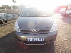 2006 Toyota Verso 160 Gauteng Johannesburg