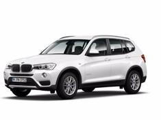 2017 BMW X3 xDRIVE20d Auto Eastern Cape East London